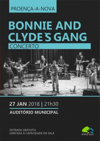 Bonnie and Clyde`s Gang