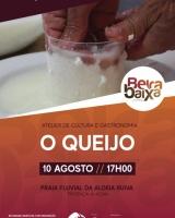O Queijo - Atelier de Cultura e Gastronomia 10 de Agosto