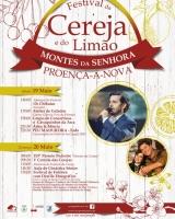Festival da Cereja e do Limão 19 e 20 de Maio