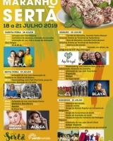 Festival de Gastronomia do Maranho - 18 a 21 de Julho