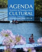 Agenda Cultural Proença-a-Nova - Julho 2018