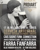PROVART - Festival de Cerveja Artesanal - Sertã